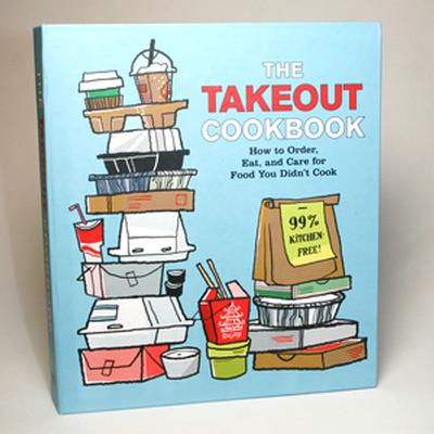 Click to get Takeout Food Book