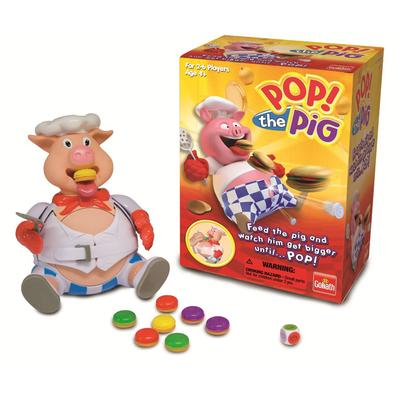 Click to get Pop The Pig Game