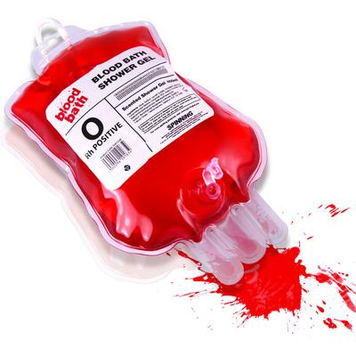 Click to get Blood Bath Shower Gel