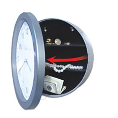 Click to get Hidden Safe Wall Clock