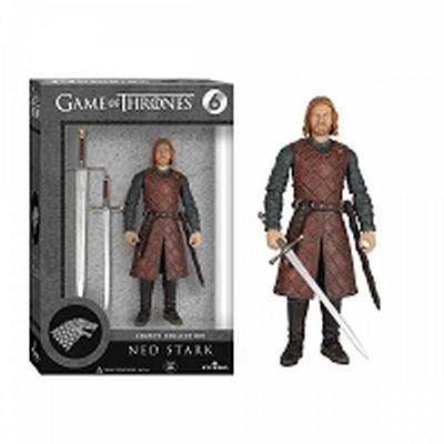 Click to get Game of Thrones Action Figure Ned Stark