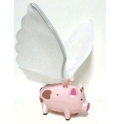 Click to get Flying Pig Toy