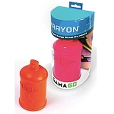 Click to get Spray Can Crayons