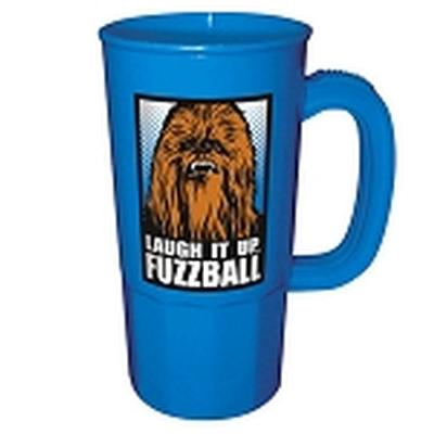 Click to get Star Wars Chewbacca Fuzzball Stein