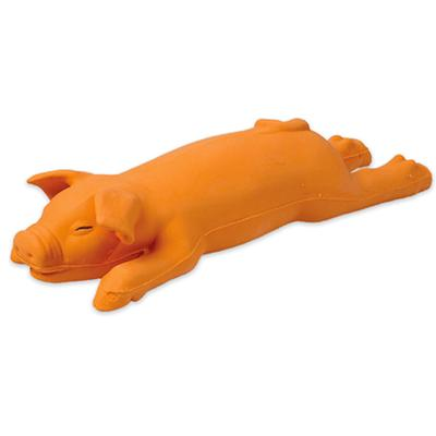 Click to get Rubber Pig