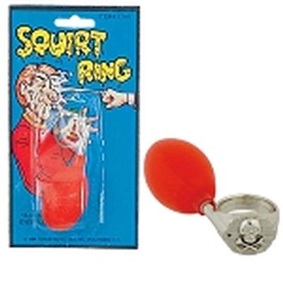 Click to get Squirt Ring Prank