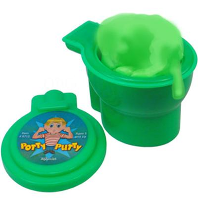 Click to get Potty Putty