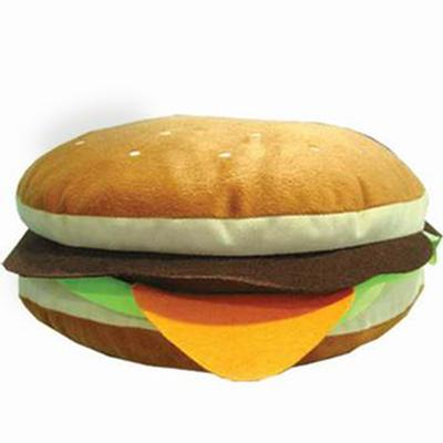 Click to get Hamburger Pillow