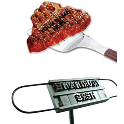 Click to get BBQ Branding Iron