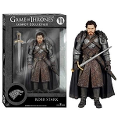Click to get Game of Thrones Action Figure Robb Stark