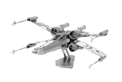 Click to get Star Wars XWing Metal Model