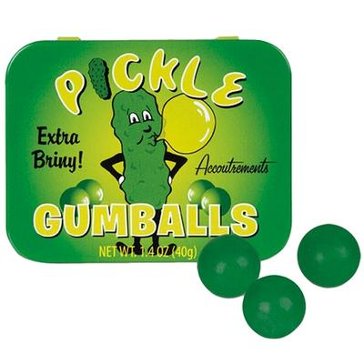 Click to get Pickle Gumballs