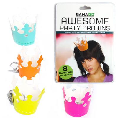 Click to get Party Crowns