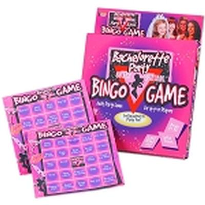 Click to get Bachelorette Party Bingo