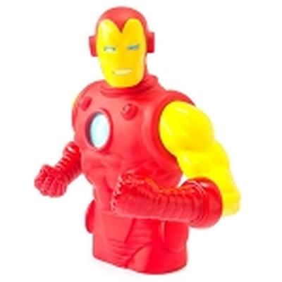 Click to get Iron Man Comics Bust Bank