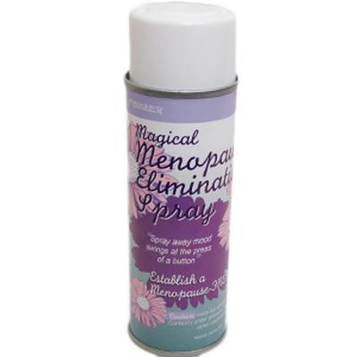 Click to get Magical Menopause Elimination Spray