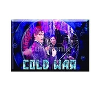 Click to get Doctor Who Magnet Cold War