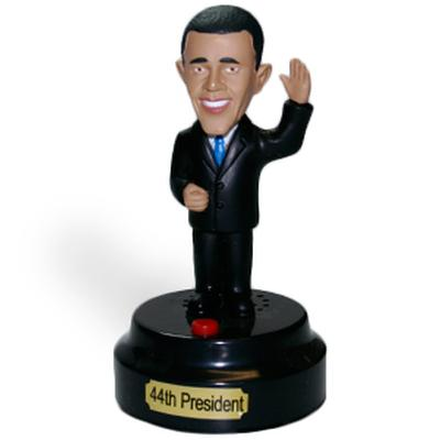 Click to get Talking Obama Dashboard Driver