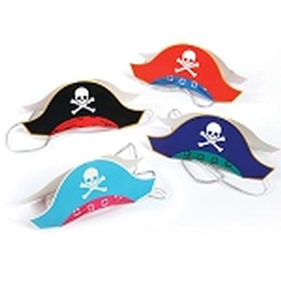 Click to get Awesome Party Pirate Hats