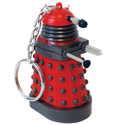 Click to get Doctor Who Dalek Keychain
