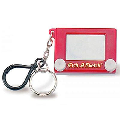 Click to get EtchASketch Keychain