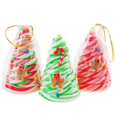 Click to get Peppermint Candy Tree Ornament