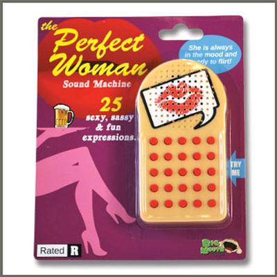 Click to get The Perfect Woman Sound Machine