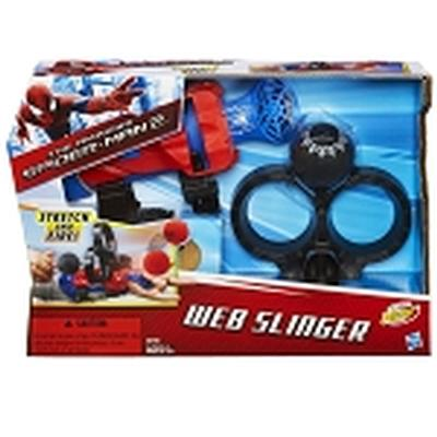 Click to get Spiderman Web Slinger