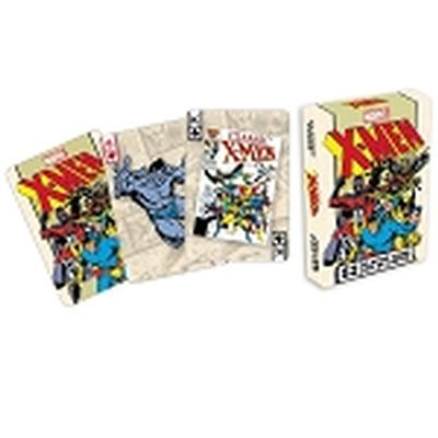 Click to get Marvel XMen Covers Playing Cards