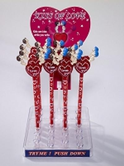 Click to get Kissing Valentine Pens
