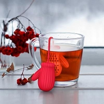 Click to get Cozy Cup Tea Infuser