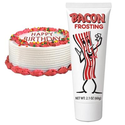 Click to get Bacon Frosting