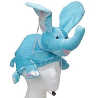 Click to get Flying Blue Elephant Hat