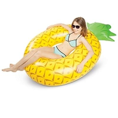 Click to get Giant Pineapple Pool Float