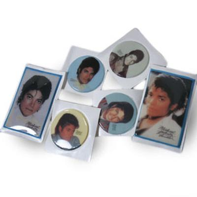 Click to get Vintage Michael Jackson Stickers