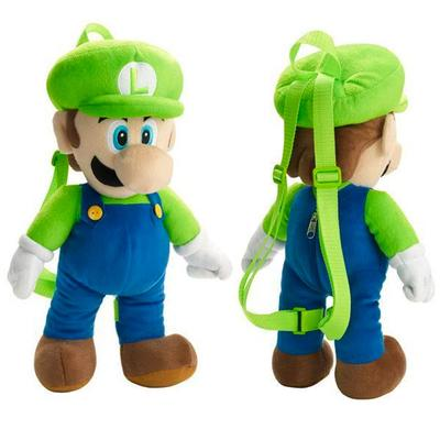 Click to get Nintendo Backpack Luigi