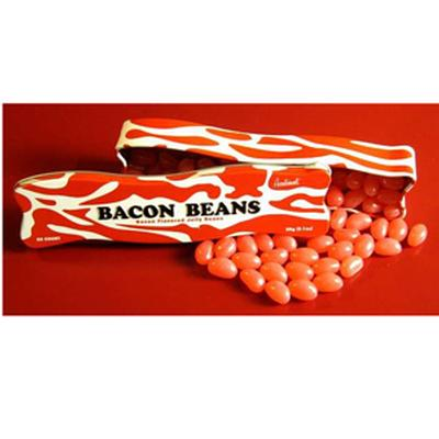 Click to get Bacon Beans  Bacon Flavored Jelly Beans