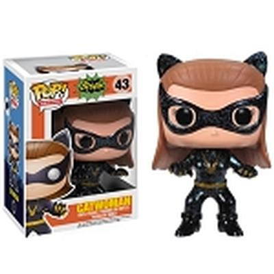 Click to get Pop Vinyl Figure Batman 1966 Catwoman