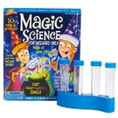 Click to get Magic Science Wizards Kit