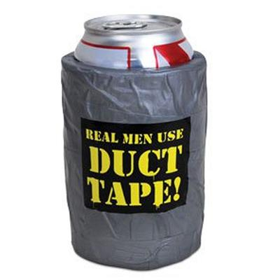 Click to get Duct Tape Koozie