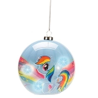 Click to get My Little Pony Rainbow Dash LightUp Ornament