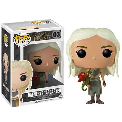 Click to get Pop Vinyl Figure Game of Thrones Daenerys Targaryen