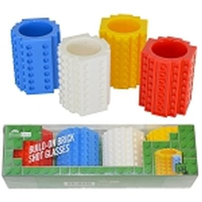 Click to get BuildonBrick Shot Glasses
